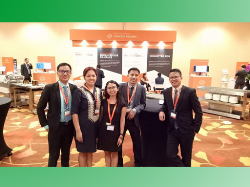 ASEAN Regulatory Summit in Singapore