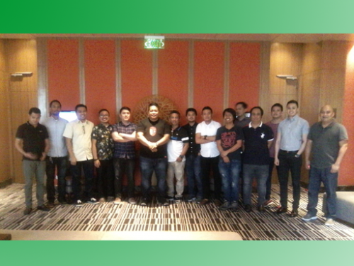 Certified Data Centre Professional (May 10-11, 2018)