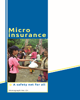Microinsurance: a safety net for all