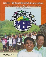CARD Mutual Benefit Association: An Innovation in the Philippines