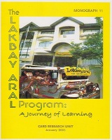 The Lakbay Aral Program: A Journey of Learning